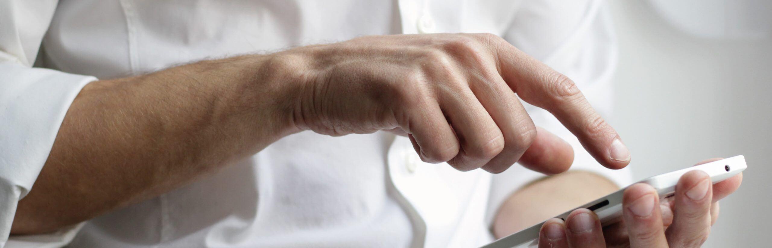 Acompanhamento de pedidos: dicas para melhorar a experiência do consumidor