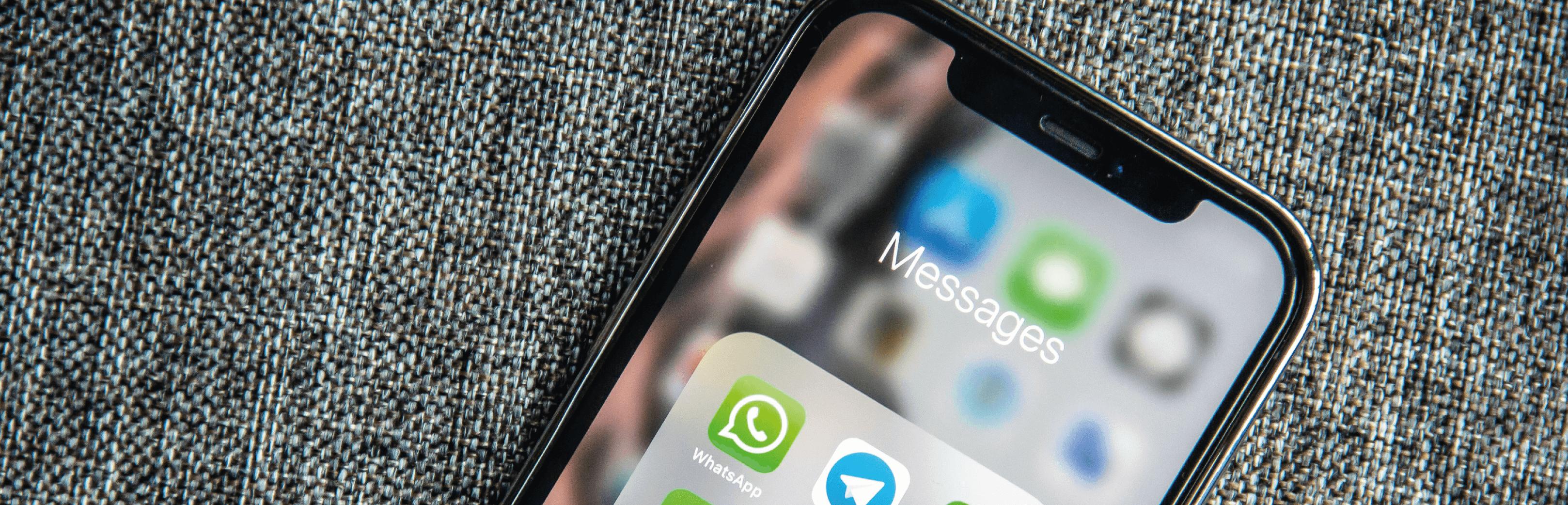 Templates para WhatsApp: conheça as melhores práticas